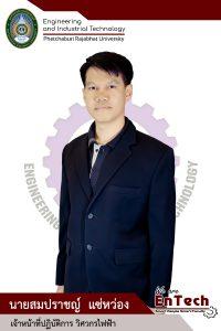 Somprat Saewong