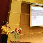 การอบรมเชิงปฏิบัติการ จาก National Pingtung University,Taiwan