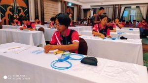 โครงการ Cabling contest ครั้งที่ 7